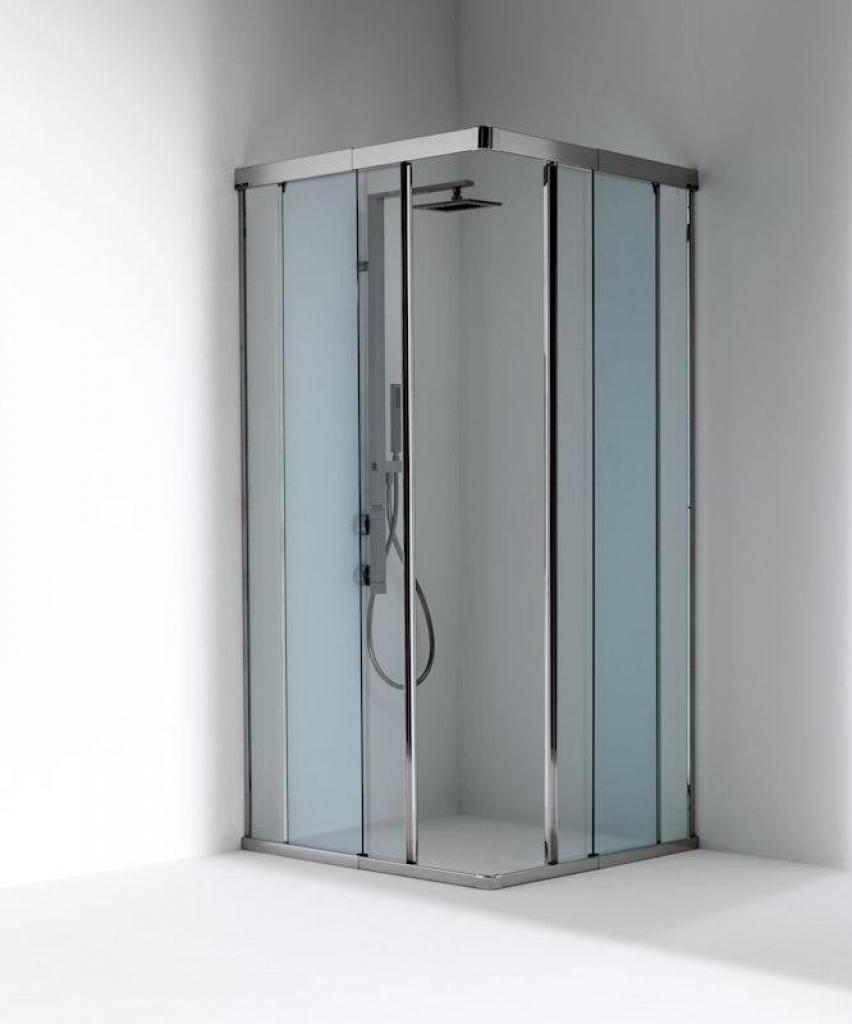 Box Doccia A Modena.Crystalglass Modena Realizzazione Di Box Doccia